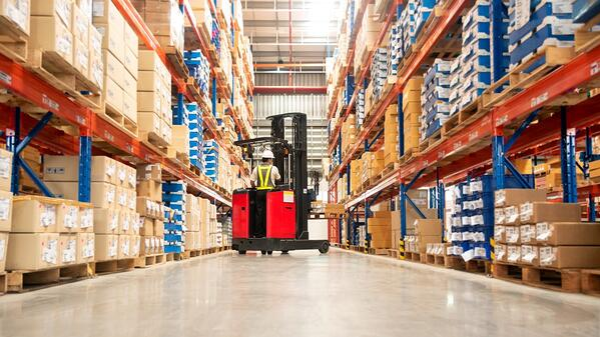 warehouse-planning