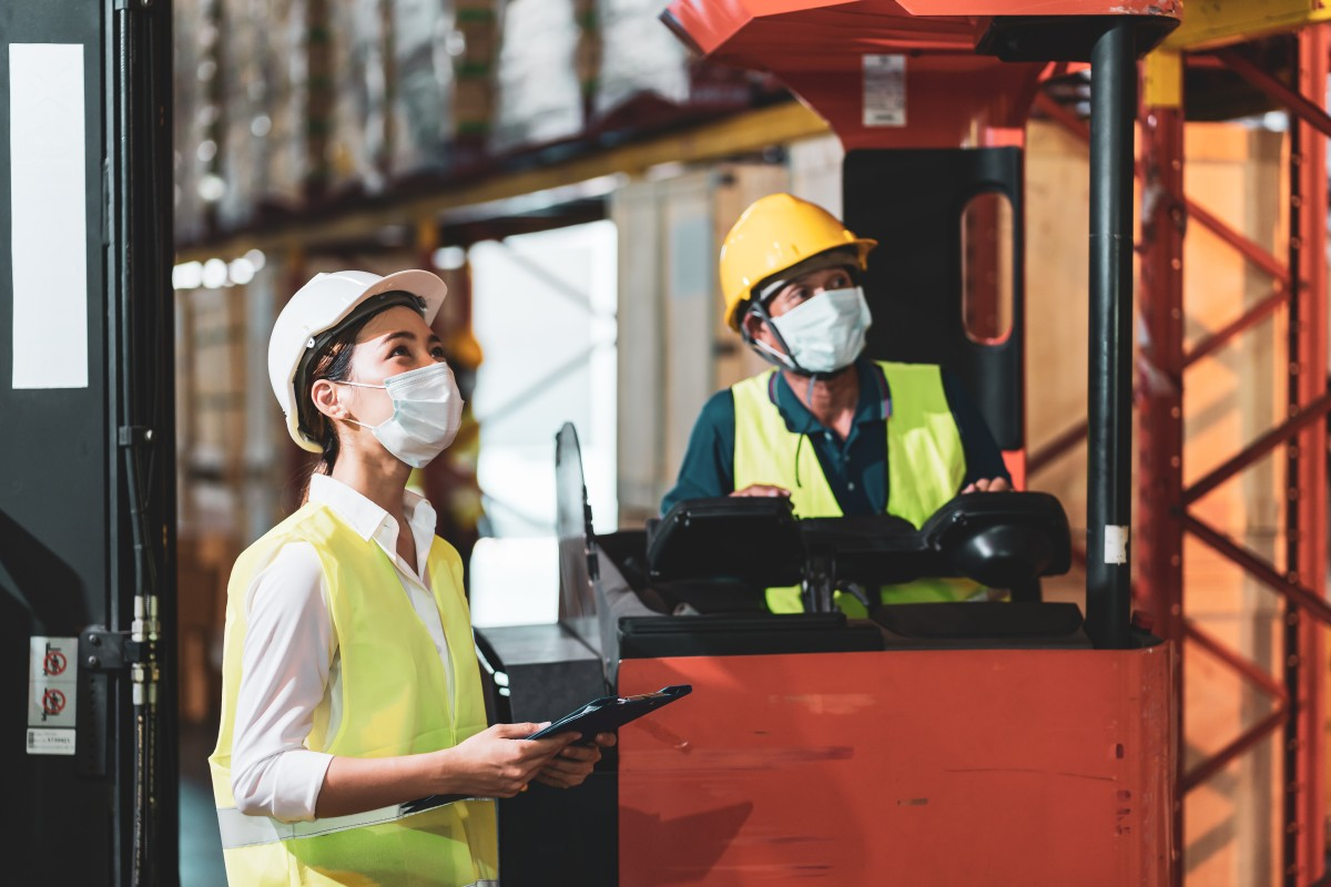 warehouse-operations-have-had-to-adjust-to-keep-employees-safe.