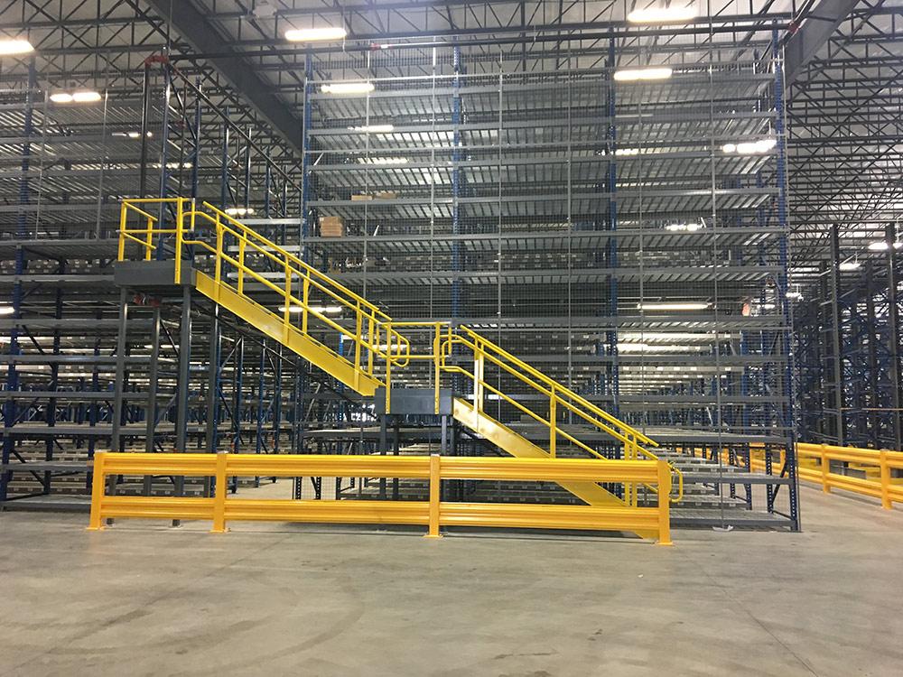 Warehouse Floworks